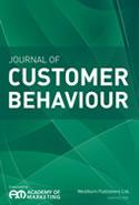 Journal of Customer Behaviour