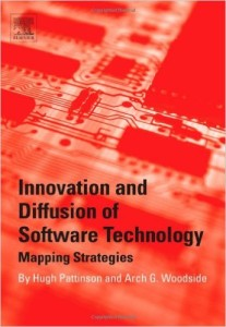 Innovation And Diffusion Of Software Technology: Mapping Strategies